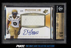 2010 SPx Football DeMaryius Thomas ROOKIE RC AUTO PATCH 99 #108 BGS 9.5 (PWCC)