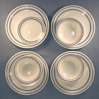 Lot of 11 pieces Classic Cafe Blue Corelle By Corning USA Discontinued Pattern
