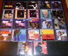 (22) MILES DAVIS CD Lot > Kind Of/Birth/Columbia Years/Sketches/In Person/Arrest
