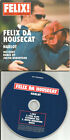 FELIX DA HOUSECAT Harlot w/ EDIT & 2 REMIXES Europe CD single USA seller 2001