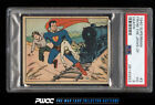 1940 Gum, Inc. Superman From The Jaws Of Death #3 PSA 3 VG (PWCC)