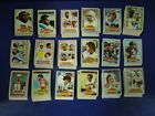 1980 TOPPS FOOTBALL STAR & ROOKIE CARD LOT OF 450 MINT W ART SHELL *75351