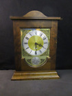 Antique Seth Thomas Wall Clock Tempus Fugit Made In Germany 230