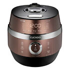 Cuckoo Electric Induction Heating Pressure Rice Cooker CRP-JHVR1009F Sale