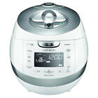 Cuckoo Electric Induction Heating Pressure Rice Cooker CRP-BHSS0609F Sale