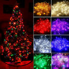 10M 20M 50M LED Christmas Light Wedding Party Home Decor String Lights US stock