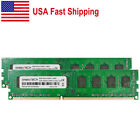 US 16GB 2x8GB PC3 12800 1600Mhz Dimm High Density Ram Memory For ASUS M5A97 EVO
