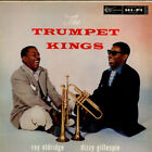 Roy Eldridge And Dizzy Gillespie - The Trumpet (Vinyl LP - 1956 - US - Original)
