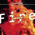 Fire From Scooter Music Used