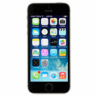 Apple iPhone 5s 32GB Unlocked GSM 4G LTE Dual Core 8MP Phone Space Gray