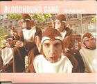 BLOODHOUND GANG Bad Touch w/ 2 UNRELEASED & VIDEO CD single SEALED USA seller