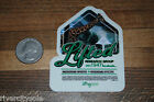 Lifted Research Group Girafe Tree Sticker Decal Rare LRG