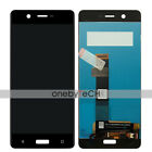 52 Nokia 5 TA 1024 1027 1044 1053 Black LCD Display Touch Digitizer Assembly