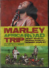 Marley Africa Road Trip DVD New