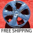 Set of 4 Chrome 19 Mercedes Benz ML320 ML350 ML450 ML500 ML550 OEM Wheels 85071