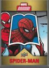 2016 Upper Deck Marvel Annual Trading Cards 11