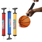 96 Hand Ball Pump Lot Sports Air Needle Inflate Football Volleyball Portable Toy