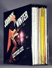 Johnny & Edgar WINTER, Rick DERRINGER BOX JAPAN '11 Mini LP CD's x6 SICP & EICP