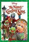 The Muppet Christmas Carol Blu ray Disc 2015