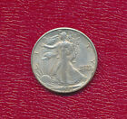 1941 S WALKING LIBERTY SILVER HALF DOLLAR EXTREMELY FINE COIN FREE SHIPPING