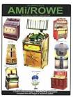 Dr Know-It-Alls AMI Rowe Jukebox Reference Book Vintage