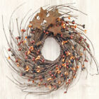 Star Twig Wreath, 10