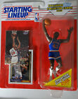 1993 Starting Lineup Brad Daugherty Cleveland Cavaliers Kenner Basketball Figure