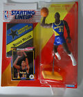 1992 Starting Lineup Reggie Miller Indiana Pacers Kenner Basketball Figure