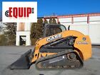 2013 Case TV380 Track Skid Steer Loader Crawler 90HP Only 700 Hours