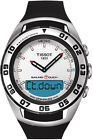 T056.420.27.031.00 | BRAND NEW TISSOT T-TOUCH SAILING TOUCH DIGITAL MENS WATCH
