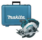 Makita BSS611 18v Circular Saw Body Only Lithium Ion CE plus CARRY CASE
