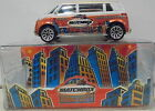MJ7 Matchbox - Volkswagen Microbus - 2004 Pre-Toy Fair Collector Car