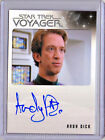 2012 Rittenhouse The Quotable Star Trek Voyager Trading Cards 25