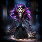 Mattel SDCC 2015 Ever After High RAVEN QUEEN Comic-Con Doll MONSTER HIGH RARE!