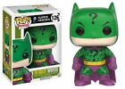 Ultimate Funko Pop Riddler Figures Checklist and Gallery 10