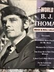 CD The World Of Rock 'N' Roll Lullaby B.J. Thomas BJ BEST OF Raindrops