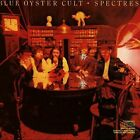 Blue Oyster Cult - Spectres NEW CD