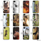 HAIRYWORM HORSE, PONY, EQUESTRIAN HORSES PLASTIC PHONE CASE FOR SAMSUNG GALAXY J