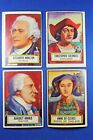 1952 Topps Look n See Trading Cards 14