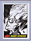 2012 Topps Mars Attacks Heritage Trading Cards 14