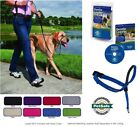 PetSafe GENTLE LEADER HEAD COLLAR w DVD Dog Training No Pull All Sizes Colors
