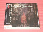 2018 MIKE LEPOND'S SILENT ASSASSINS Pawn And Prophecy with Bonus Track  JAPAN CD
