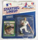 MLB Jose Canseco  Starting Lineup Figure & Card Oakland Athletics