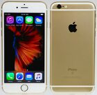 Apple iPhone 6S 64GB Gold Unlocked Great Shape