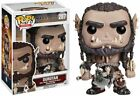 2016 Funko Pop Warcraft Movie Vinyl Figures 14