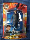DOCTOR WHO ACTION FIGURE THE 10th TENTH DOCTOR
