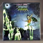 Uriah HEEP Demons 2006 JAPAN PROMO BOX Mini LP Sleeves x8 CD's x9 BVCM-37713~21