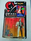 TWO FACE Batman The Animated Series 1992 KENNER VINTAGE