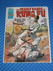 Deadly Hands of Kung Fu 21 Claremont 55 60 Iron Fist Story Perez Art 1976