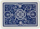 Playing Cards 1 Single Swap Card Old Vintage Wide BICYCLE Cycling BIKE RIDING 1